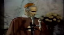 Our Cross - Venerable Fulton Sheen.flv