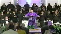 Bishop James Morton Amazing Grace 1