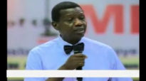 ARROWS OF THE ALMIGHTY  by Pastor E A Adeboye- RCCG Redemption Camp- Lagos Nigeria