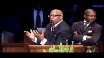 Rev. Dr. Stephen John Thurston How To Keep Your Mouth Moving