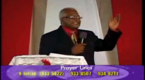 Problem Talker or Solution Maker 2 by Fellowship Tabernacle Rev Al Miller