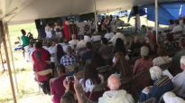 Presiding Bishop Michael Curry's sermon at Niobrara Convocation.mp4