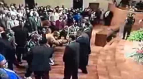 Nathan Simmons At West Angeles COGIC Part 7