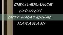 Bishop JB Masinde.God will delay things until you come.flv