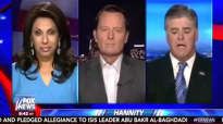 Brigitte Gabriel on Hannity_ You are as much to blame as much as everyone else.mp4