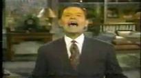 Kenneth Copeland - 1 of 6 - The Faith Of God (1991) -