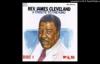 I Don't Feel Noways Tired Rev. James Cleveland.flv