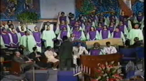 God Has Been So Good To Me - Loretta Oliver and the Fellowship Choir.flv