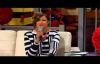 The Gospel According to Dorinda - Le'Andria Johnson Interview.flv