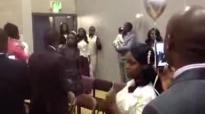 Rigobert Katombi's Wedding 4.flv