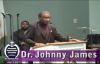 Dr Johnny James The Walking Bible Explains Water Baptism 1
