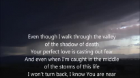 You Never Let Go (Matt Redman) by Zoe Group (acapella).mp4