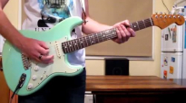 Blessed Be Your Name - Matt Redman - Electric Guitar.mp4