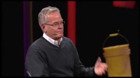 The Hole in Our Gospel - Richard Stearns Interview with Bill Hybels (Part 2 of 3).flv