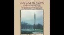 God Gave Me A Song (Original)(1970) Myrna Summers.flv