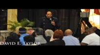 David E. Taylor - God's End-Time Army of 10,000 06_27_13.mp4
