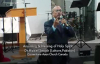 Anointing & Blessings of Holy Spirit - Sermon by Dr. Hizkiel Serosh.flv
