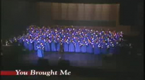 You Brought Me - Mississippi Mass Choir.flv