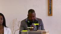 Centre Chrétien CCAC _ Nouveau Départ la puissance de la consécration 2Pasteur .mp4