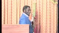Shake the Devil off by Pastor Matthew Ashimolowo. Part 3