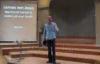 03. Lernen von Jesus - Manchmal kommt es anders (Joh. 2,1-22) _ Marlon Heins (Glaubensfragen.org).flv