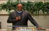Prayer - 11.3.13 - West Jacksonville COGIC - Bishop Gary L. Hall Sr.flv