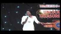 The Language of Time PT2 by Rev. Mrs Funke FelixAdejumo