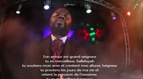 Incomparable, Alain moloto.flv