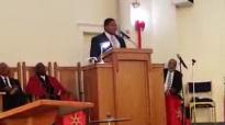 Geoffrey Golden at CTC St.Louis singing Bishop C.P. Jones Medley.flv