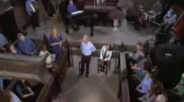 Marshall Hall & Friends - The Old Rugged Cross.flv
