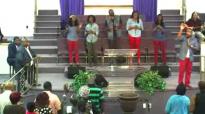 Pastor E Dewey Smith Jr Sovereign Shifts Part I