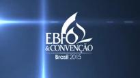 EBFO 2015 Pr. Nerildo Accioly  Abertura