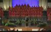 Over And Over And Over Milton Brunson, Fellowship Chorale.flv
