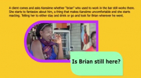 Who is Brian! Kansiime Anne. African comedy.mp4