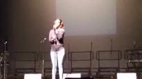 LEANDRIA JOHNSON LIVE! GOD WILL TAKE CARE.flv