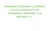 PASTEUR LUCKNER L JOSEPH (3)