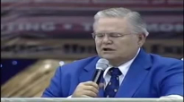 Pastor John Hagee Ministering in Nigeria @ Redeem Church Program Topic I Know My Redeemer Liveth