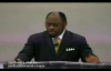 Dr  Myles Munroe, Developing A Kingdom Changing Time