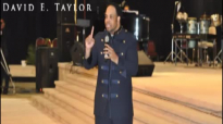 David E. Taylor - God's End-Time Army of 10,000 02_03_2013.mp4