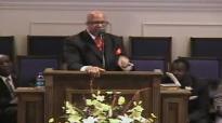 Pastor Stephen John ThurstonSt James MB Church Brookhaven, MS.avi