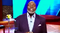 T.D. Jakes  Courage Under Fire
