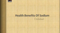 Health Benefits Of Sodium Prevention of Muscle Cramps 1  HEALTH TIPS