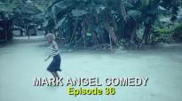 AM NOT AROUND (Mark Angel Comedy) (Episode 36).flv