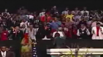 Sunday Best Alexis Spight_Dorinda Clark Cole Praise Break COGIC AIM Convention!.flv