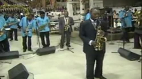 February 2011 Holy Ghost Service -  A word from Pastor Enoch Adeboye- RCCG