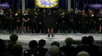 Morris Cerullo Arise  Shine 42nd Annual World Conference Friday evening 2013