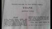 Makomi na Yoane 16 _ Evangile selon Jean chapitre 16, Sango Malamu.mp4