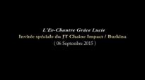 GRACE LUCIE INVITEE SPECIALE DU JT D'IMPACT TV 06_09_15.flv