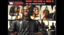Ricky Dillard and New G - Oh How Precious.flv