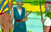 Moses- Bible Animation Stories_ God Sends Plagues To Egypt-Old Testament Created by Minister Sammie Ward.mp4
